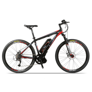 Men Outdoor bicycle RTX 85 - 2018