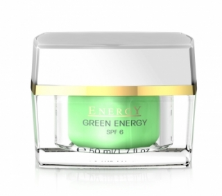 Energy Green krém - 50 ml