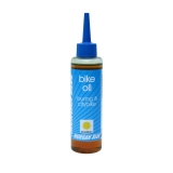 Morgan Blue Bike Oil touring & citybike