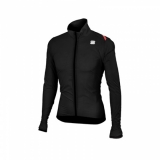SPORTFUL HOT PACK 6 JACKET FEKETE