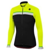 SPORTFUL PISTA THERMAL JERSEY FLUO