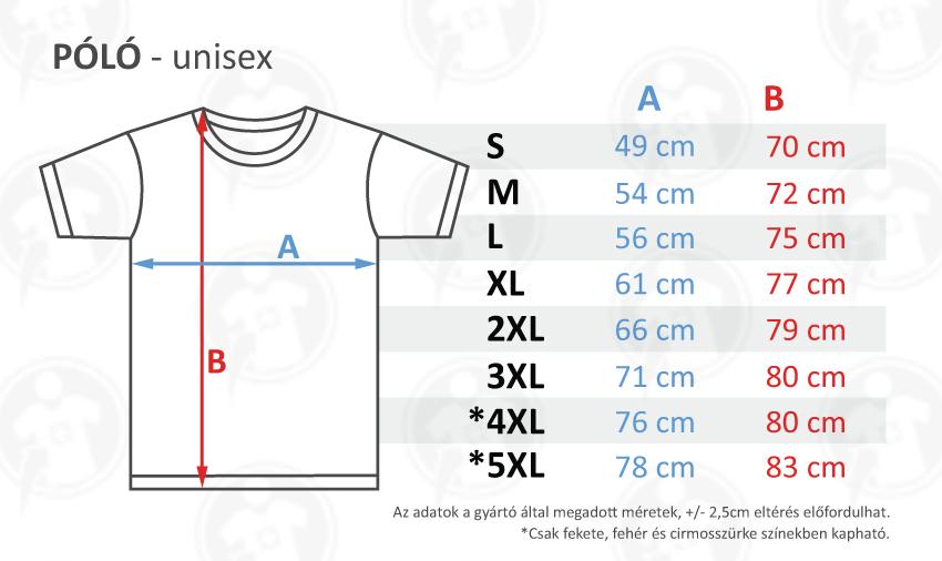 A kereknyakú póló szín és formatartó 573cfeb51c