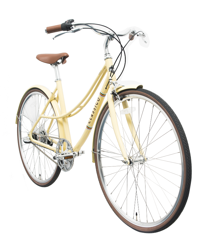 Women's bicycle type 326e