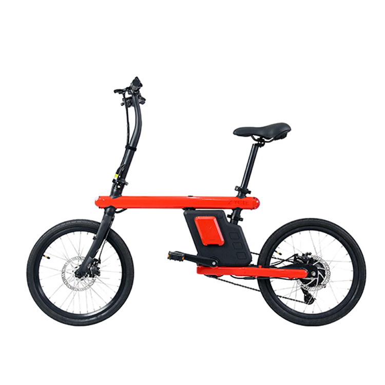 Electric bike type eb30