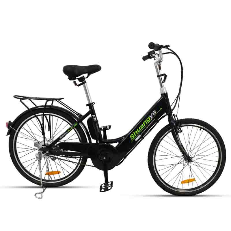 Women's bicycle type nor588