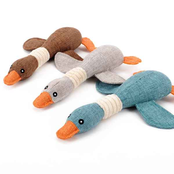 Dog toy - duck
