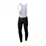SPORTFUL GIRO BIBTIGHT FEKETE/FLUO