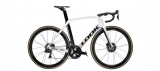 795 BLADE RS DISC PROTEAM METALLIC WHITE GLOSSY