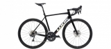 785 HUEZ DISC PROTEAM BLACK GLOSSY - LOOK WHEELS